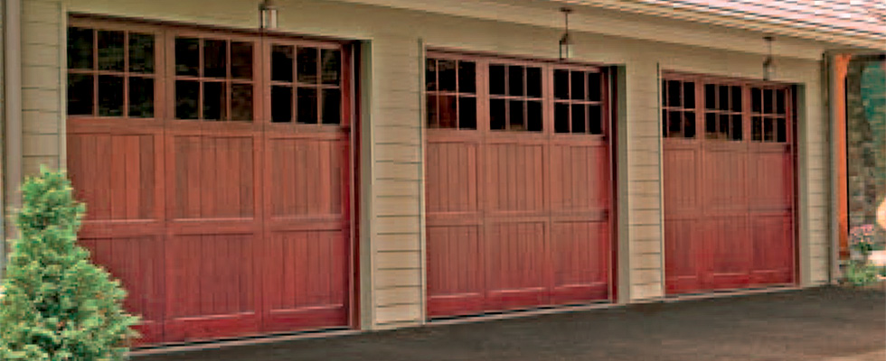 Garage Doors Garage Door Sales And Service In West