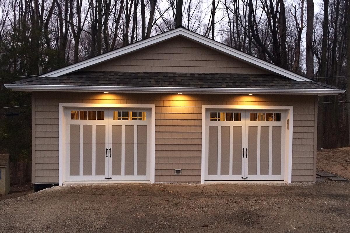 Image gallery residential and commercial garage doors for Garage door gallery