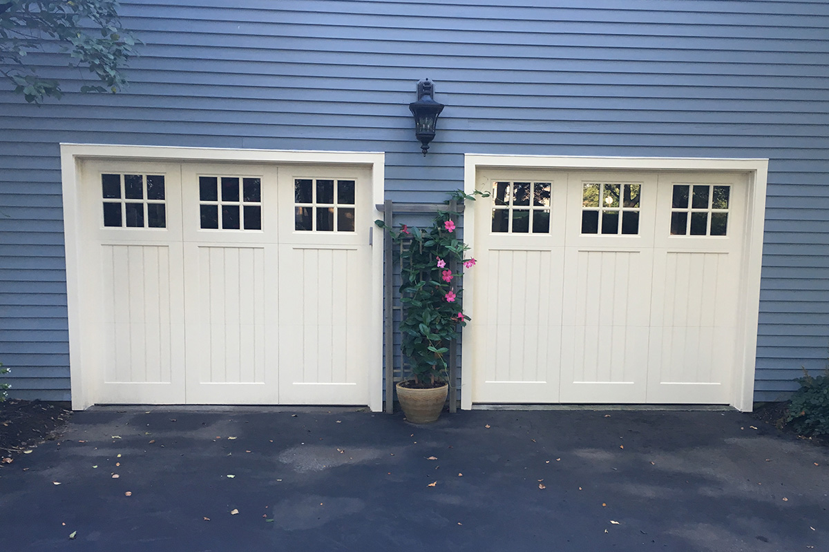 Artisan Garage Doors & Image Gallery - Residential and Commercial Garage Doors | Nask Door
